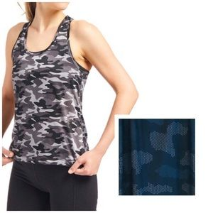 VOGO Athletica Moisture Wicking Tank
